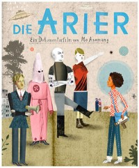 Kinofilm "Die Arier": Mo Asumang entlarvt rechte Burschenschafter und Ku-Klux-Klan