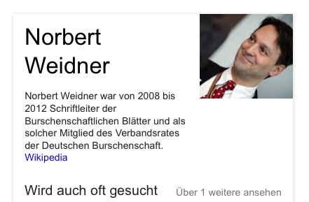 weidner-google