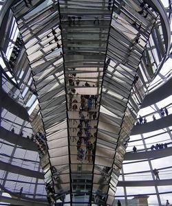 Reichstag, Burschenschafter gegen Neonazis, Blog BPA, @Quovadisbuxe